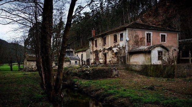 Ve Španělsku je přibližně 2 900 opuštěných vesnic. Jedna z nich se nachází také...
