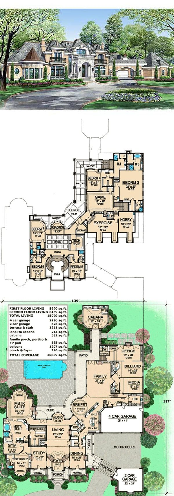 best 25 two storey house plans ideas on pinterest 2 storey b08bc21ee48cb91860e1ae0af5201978 jpg 600 1 711 pixels home floor planshome