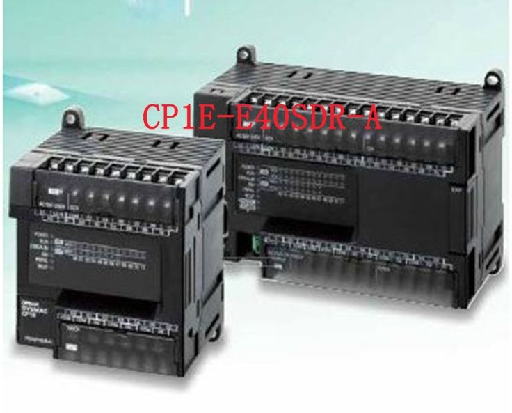 231.79$  Watch more here - http://aifq1.worlditems.win/all/product.php?id=32803382628 - CP1E-E40SDR-A PLC controller E40SDR AC 100-240V  inputs 24,outputs 16,output type(relay) Electrical Equipment Motor controller