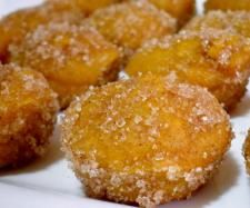 CINNAMON PUMPKIN MINI MUFFINS by Aim - #ThermomixBakeOff