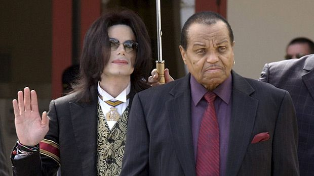 Michael Jackson's Father Joe Hospitalized After Horrific Car Crash — Is He OK? https://tmbw.news/michael-jacksons-father-joe-hospitalized-after-horrific-car-crash-is-he-ok  This is heartbreaking! 88-year old Joe Jackson, the father of legendary Michael Jackson, was reportedly rushed to the hospital on June 30 after experiencing a horrific car crash in Las Vegas. Is he OK?!This is so sad! It breaks our hearts to report that Joe Jackson , 88, was hospitalized on June 30 after his car was…