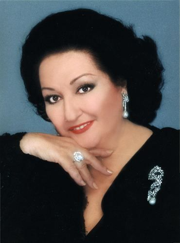Soprano Montserrat Caballe - Life and Career Profile