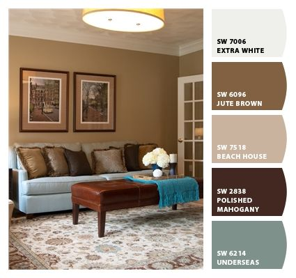 Best Painting Our House Images On Pinterest Wall Colors