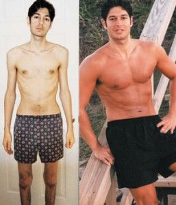 really good article about improving digestive health from a guy who overcame Crohn's disease!