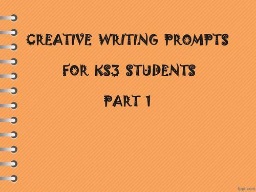creative writing website