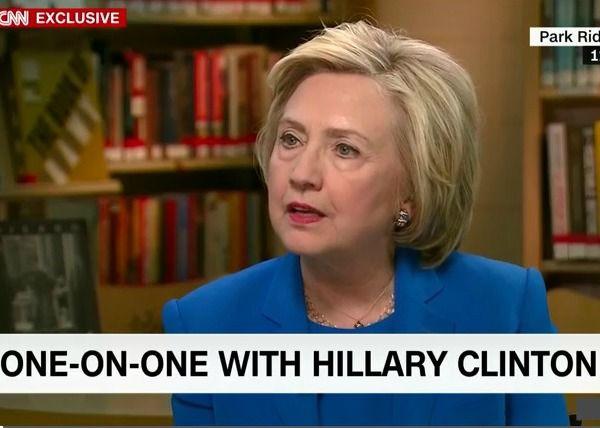 Bernie Sanders News: Hillary Clinton Claims Victory Already? - http://www.morningledger.com/bernie-sanders-news-hillary-clinton-claims-victory-already/1373539/