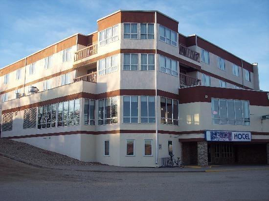 Manitou Beach, Saskatchewan | Manitou Springs Resort and Mineral Spa