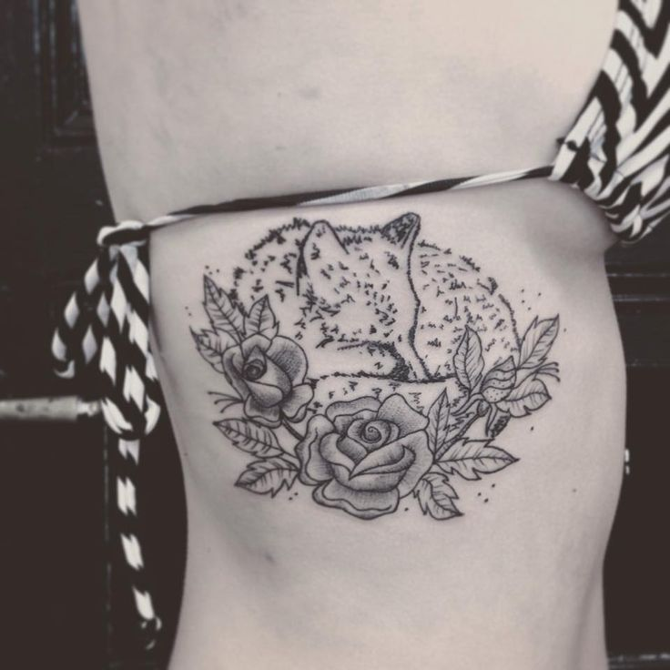 foto de 56 best images about Milena Kirsche Tattoos on Pinterest