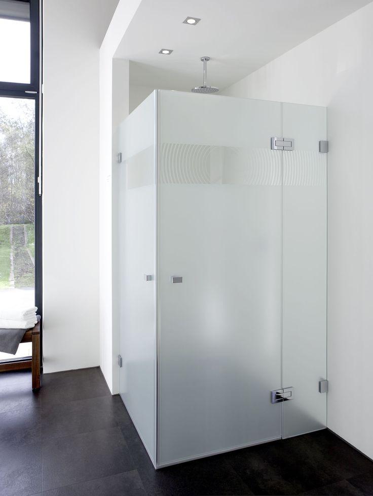DUBIEL GLASS Kraków – kabiny prysznicowe | realizacje
