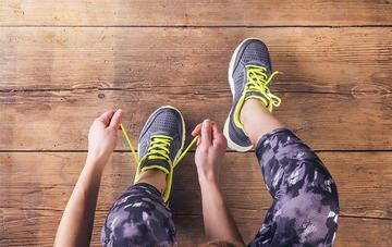 The Functional Fitness Routine You Need