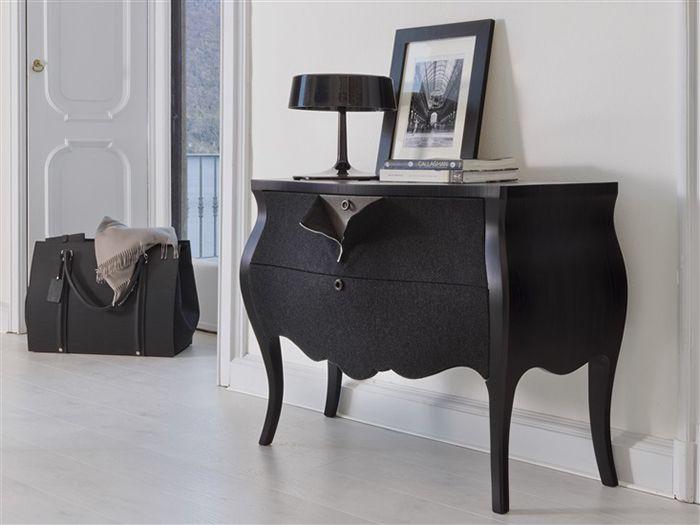 Modà collection. Эксклюзивное издание мебели в одеяниях от Loro Piana Interiors
