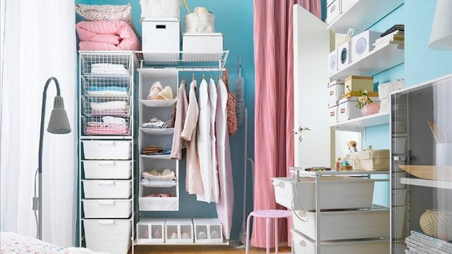 17 best images about buanderie utility room on pinterest for Amenagement placard cuisine ikea
