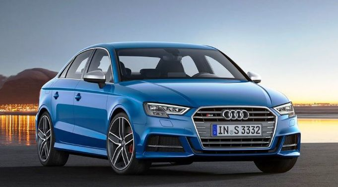 AUDI S3 one of The Most Luxury Sedan From Audi Motor Company. For those unknown, the 2018 Audi S3 Sedan is generally an intensified variation