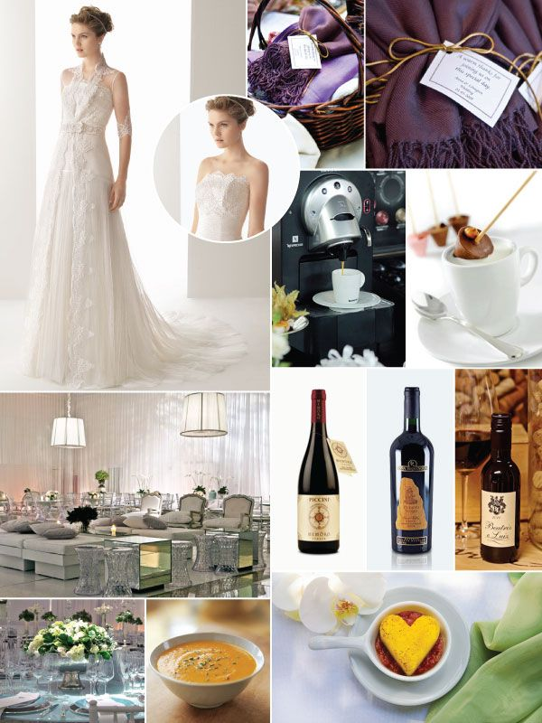 Casamentos No Inverno no Pinterest  Casamentos, Casamentos De Jardim