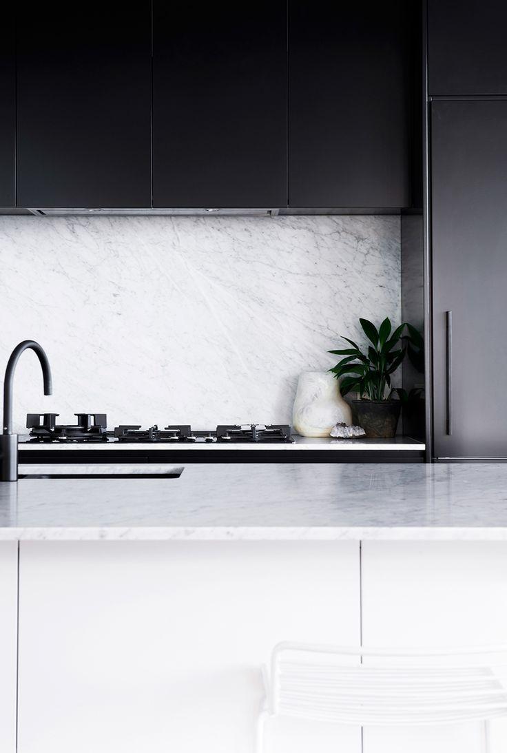 1000 ideas about minimalist kitchen on pinterest for Kitchen design zurich