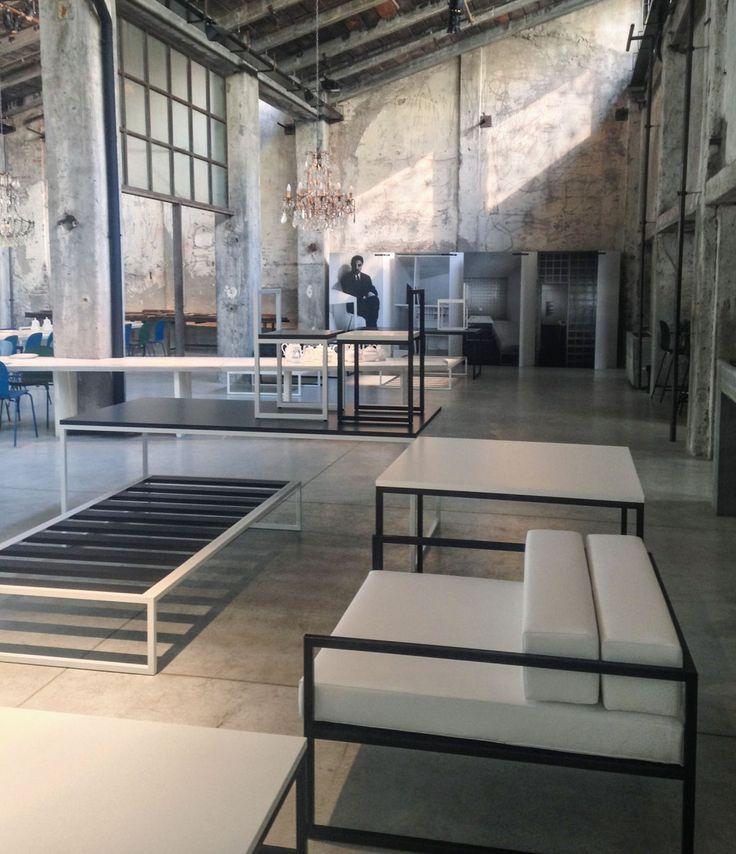 Minimalist Luxury: Iconic Furniture Designers