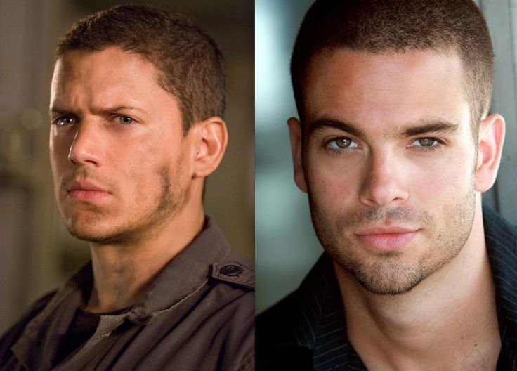 "Wentworth Miller vs. Mark Salling – Who is hotter?    ""Prison Break"" actor Wentworth Miller and ""Glee"" actor Mark Salling are talented, but also incredibly hot."