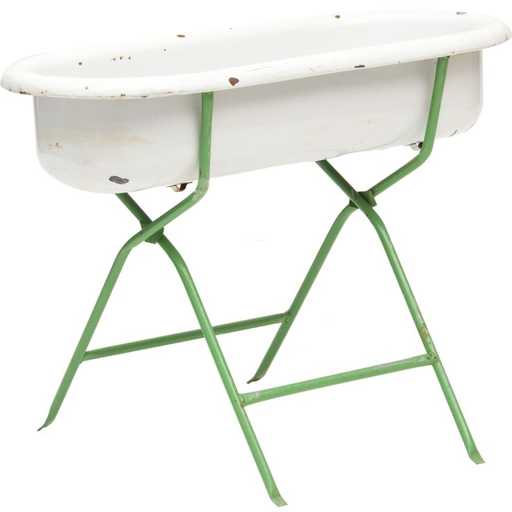 Baby Tub - Accent Tables - Furniture