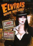 Elvira's Movie Macabre: Lady Frankenstein/Jesse James Meets Frankenstein's Daughter [DVD], 15924360