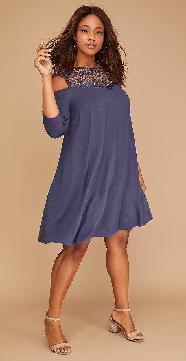Fall Wedding Guest Dresses With Sleeves Plus Size - raveitsafe