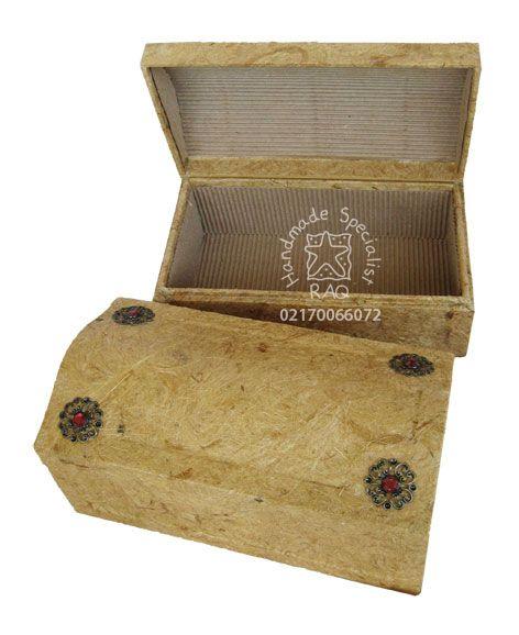 Box Peti dengan pelapis daur ulang 087874240106