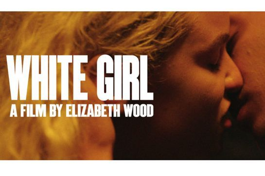 White Girl (2016)The Sundance coming-of-age breakout is a story about a white college student selling coke to get her lover out of prison.Arriving December 1  #refinery29 http://www.refinery29.com/2016/11/130637/netflix-new-releases-december-2016#slide-37