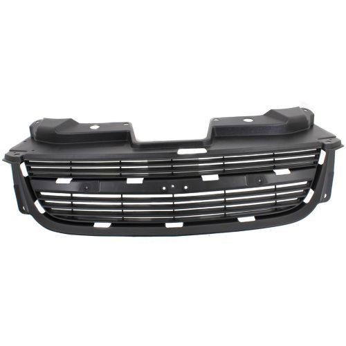 2005-2010 Chevy Cobalt Grille, Upper, Painted (CAPA)