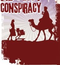 Advent Conspiracy - Read it before Christmas! Worship Fully, Spend Less, Give More, Love All