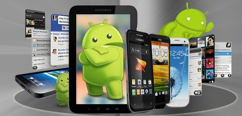 We have expert Android Apps Developers in every high category of Android, iPad & iPhone apps development services worldwide.