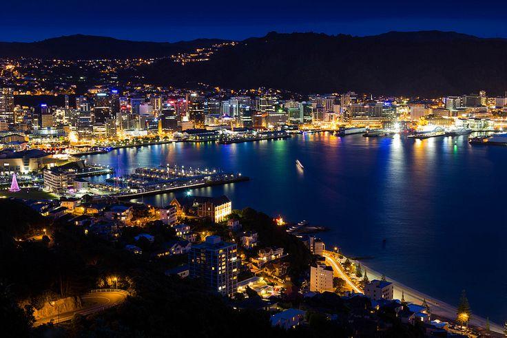 New Zealand 2011 Photo - Visual Hunt