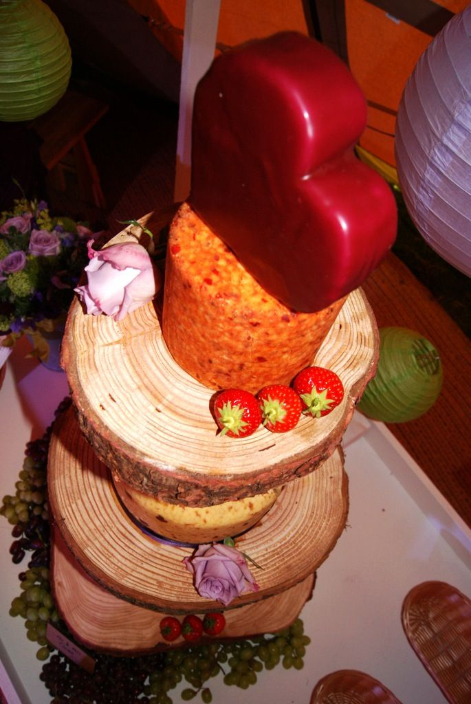 Shorrocks cheese, Goosnargh, lancashire, wedding cakes