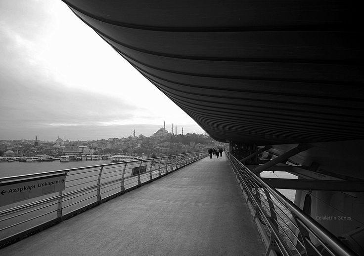 City And Balance - Şehir ve Denge