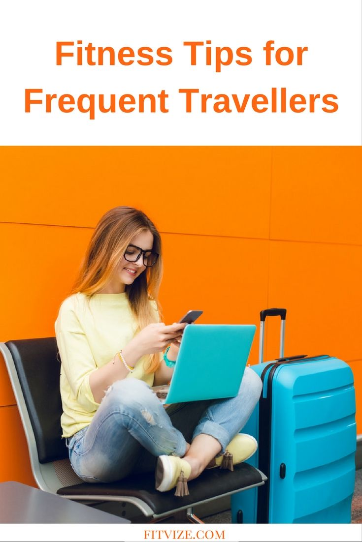 We'd love to share some valuable health tips for the frequent traveler! https://fitvize.com/2016/06/19/fitness-hacks-for-frequent-travellers/