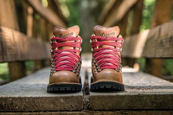 Danner Cascade Boots