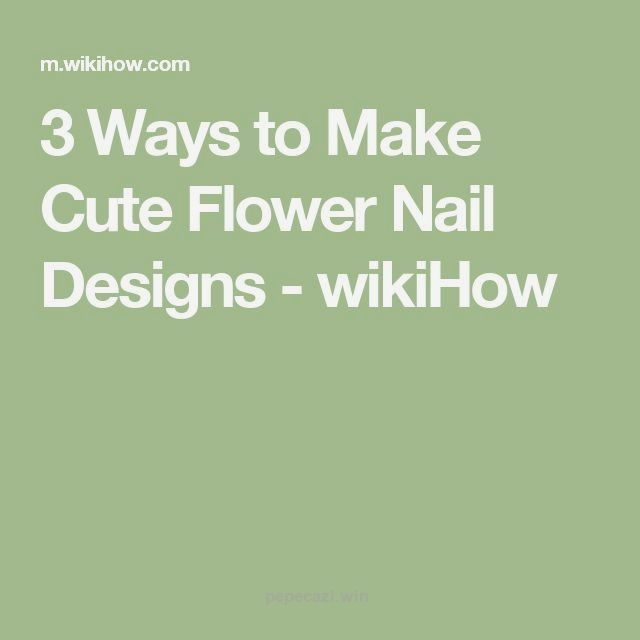 145 best Flower Designs images on Pinterest | Diseños de flores ...