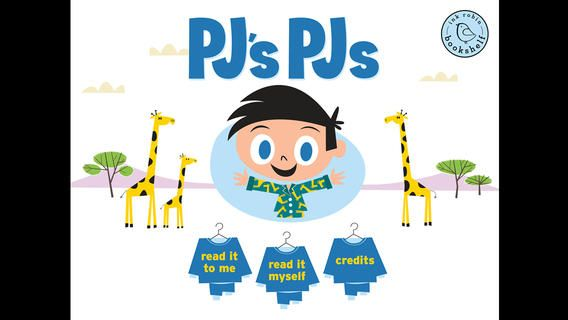 PJ's PJs - Giraffes! ($0.00 on 1/24/14) A quirky and hilarious interactive tale about a little boy and his fantastic animal pyjamas. What happens when Percival Jenkins put his pyjamas on, and why does he have 329 pairs of them? You'll have to read on to find out.  Travel the world with Percival and discover what it's like to be a giraffe in this fun-filled and silly adventure. But be careful - you may accidentally learn something along the way!