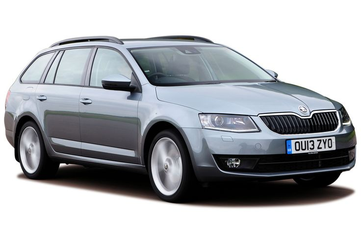 The Skoda Octavia estate is one of Carbuyer's favourite cars, and we have a list as long as your arm of reasons why. Central to this model's appeal is