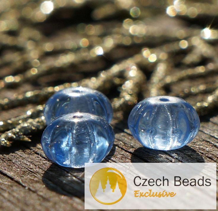 ✔ What's Hot Today: Clear Blue Squashed Melon Beads Czech Glass Melon Beads Glass Fruit Beads Blue Melon Glass Beads Pumpkin Czech Melon Beads 8mm 16pc https://czechbeadsexclusive.com/product/clear-blue-squashed-melon-beads-czech-glass-melon-beads-glass-fruit-beads-blue-melon-glass-beads-pumpkin-czech-melon-beads-8mm-16pc/?utm_source=PN&utm_medium=czechbeads&utm_campaign=SNAP #CzechBeadsExclusive #16_Mm_Bead_Size, #16_Mm_Glass_Beads, #3Mm_Round_Glass_Beads, #8Mm_Beads_Size,