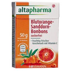 altapharma Granatapfel-Aronia-Bonbons online günstig kaufen   rossmann.de