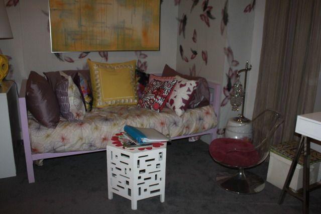 Un lugar para soñar: Hanna Marin bedroom