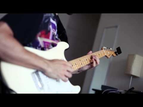 3 Quick Blues Licks ala George Benson - YouTube