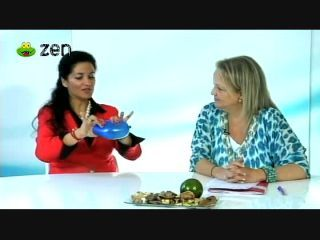 Alexandra Lemos, entrevistada por Heloísa Miranda no canal Sapo Zen, fala sobre dar e receber. Consegue encontrar o equilíbrio?