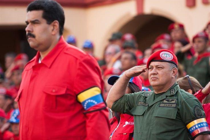 José García Domínguez - Venezuela: la kakistocracia de los milicos