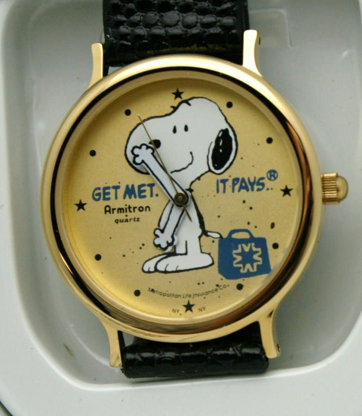 Metlife Life Insurance Quote: Best 20+ Snoopy Watch Ideas On Pinterest