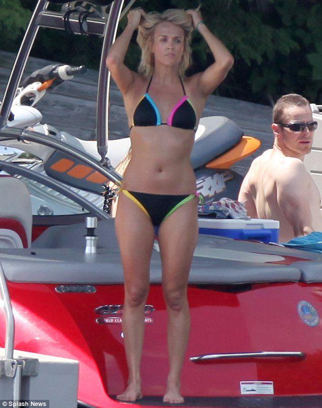 Kellie pickler bathing suit