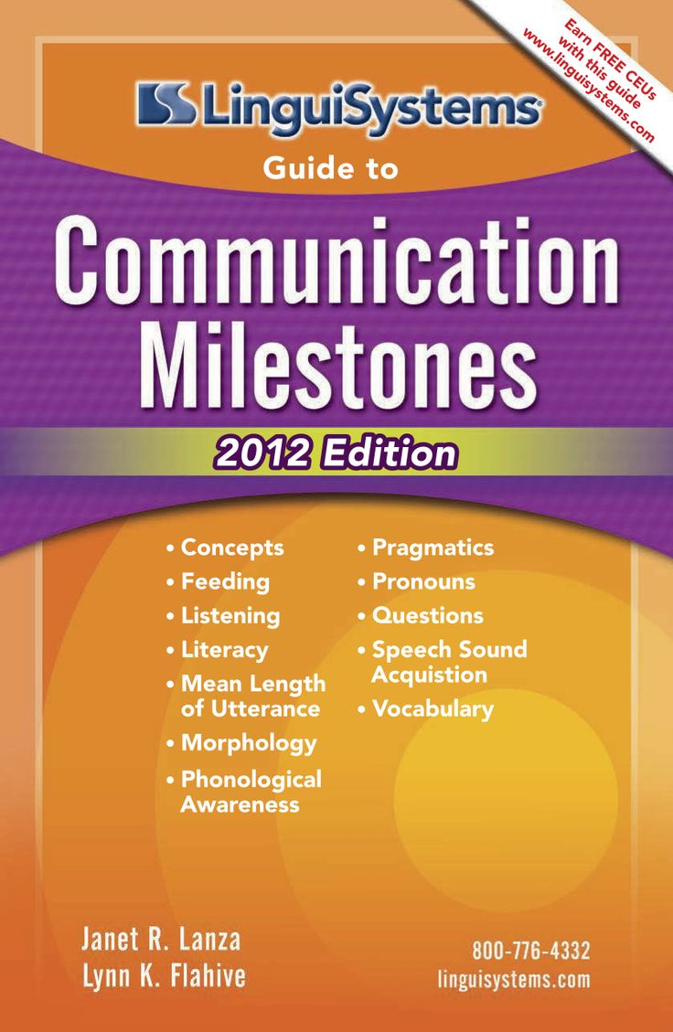 1000 Images About Speech And Language Developmental
