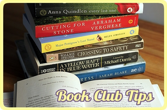 Tips for A Successful Book Club - 25 years together & my book club is still going strong