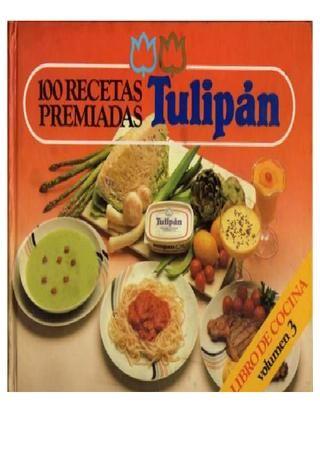 Libro de cocina  libro de cocina