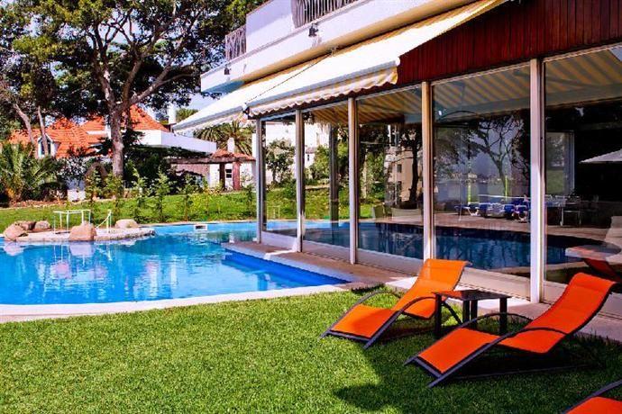estoril Portugal Hotels - Villa Unika