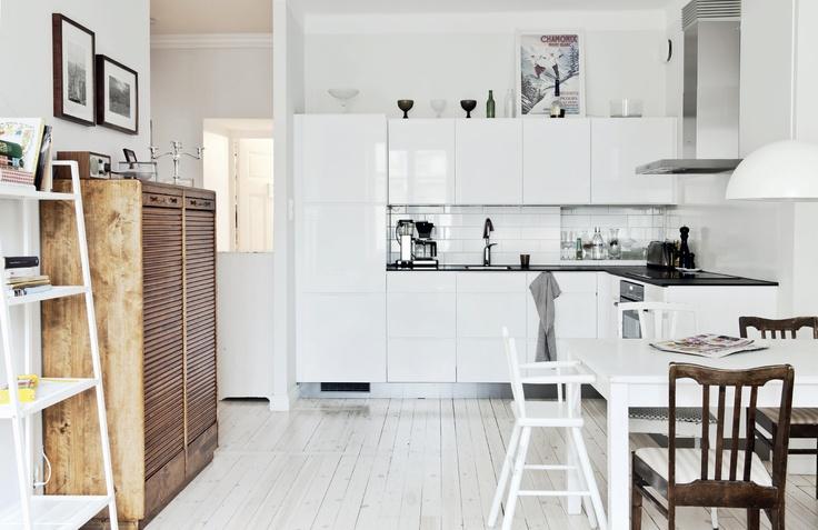 Koti ja keittiö